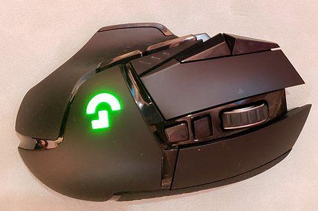 罗技g502无线版评测?无线G502鼠标使用体验如何?-1