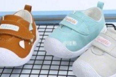 学步鞋怎么选?阿卡莉比学步鞋好不好?-1