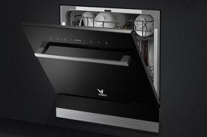 云米洗碗机如何撩动你不爱洗碗的心?云米电器见证心动时刻