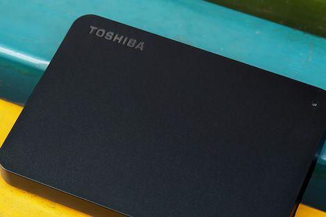 移动硬盘哪个牌子的质量好?东芝的A3硬盘实测好不好?-1