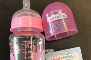 Baby-Nova奶瓶好不好?奶嘴的设计好用吗?