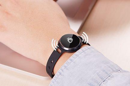 爱国者bw01智能手表如何?爱国者bw01智能手表谁能介绍一下?-1