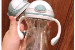 好孩子吸管杯好用吗?孩子用会漏奶吗?