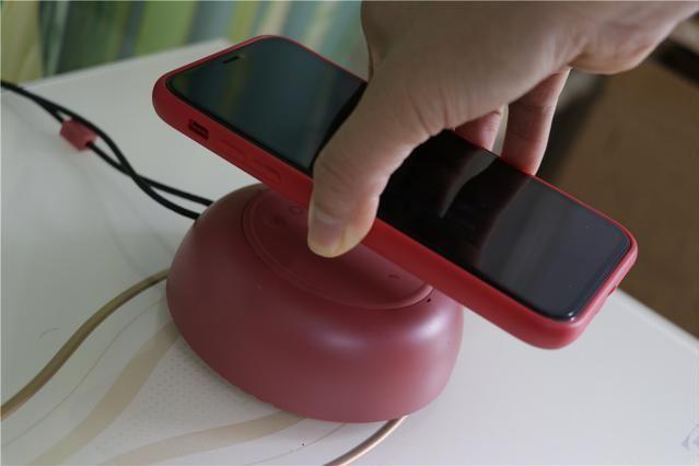 音箱也配NFC,小米有品这款,虽然贵体验贼好-3