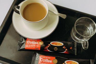 西贡炭烧咖啡好喝吗?值得买吗?-1