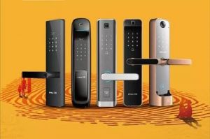 专业指纹锁哪个品牌好?乐橙指纹锁当下有为,未来可期