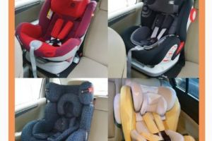 婴儿安全座椅怎么选?谁能推荐几款?-1