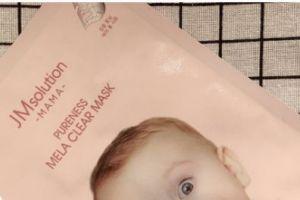 孕妇面膜可以用吗?谁能推荐一款孕妇可以用的面膜?