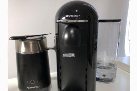 nespresso咖啡机怎么样?是智能化操作吗?-1