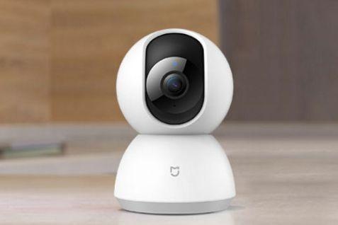 小米监控摄像头多少钱?小米监控摄像头有什么功能?-1