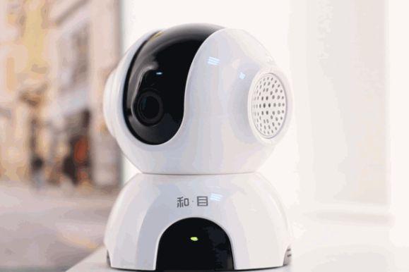 和目监控摄像头带声音吗?和目监控摄像头安全吗?-1