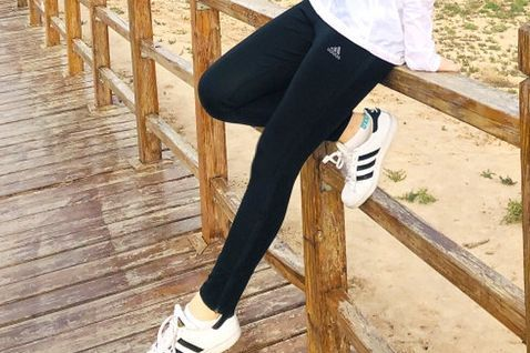 adidas紧身裤怎么样?adidas紧身裤值得入手吗?-1