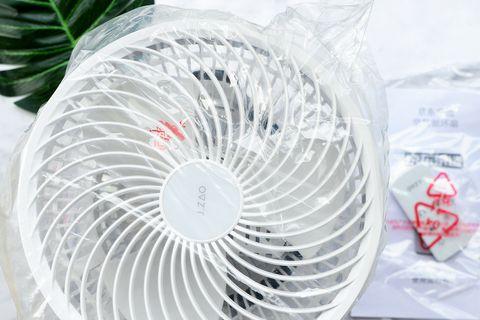 空气循环扇真的有用吗?京造空气循环扇测评?-1