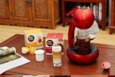 咖啡胶囊机哪个牌子好?谁能推荐一款?-1