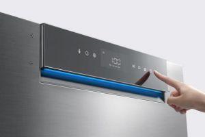华帝干态洗碗机JWD8-V7 洗碗消毒一机双全-3