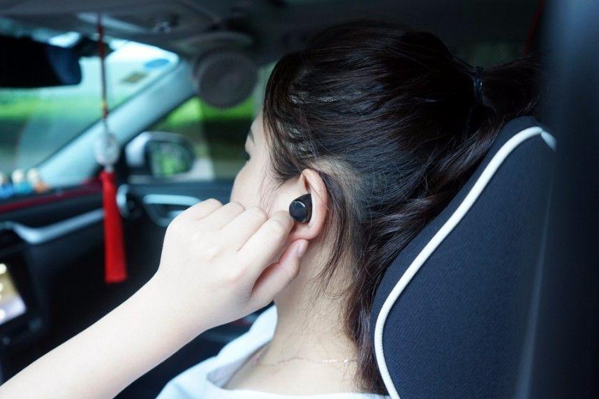 JEET Air Plus真无线蓝牙耳机,好音质本该如此,媲美千元耳机-1