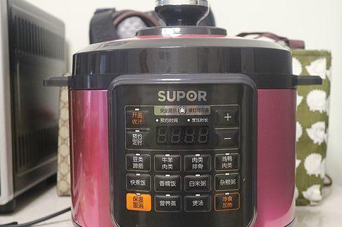 苏泊尔电压力锅怎么用?使用体验好不好?-1