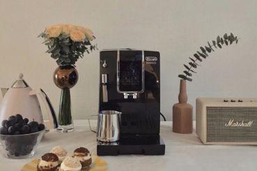 德龙全自动咖啡机使用方法?使用体验好吗?-1