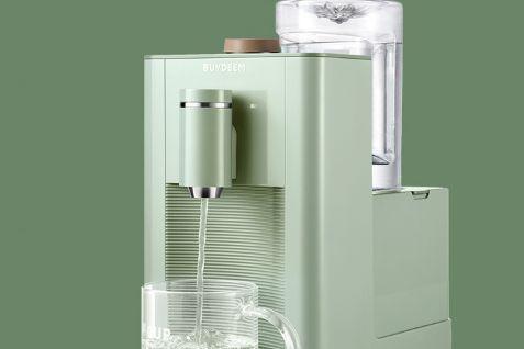 饮水机知识大讲堂——关于如何选购和清洗-1