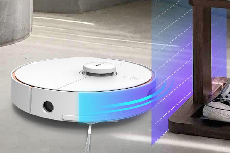 扫地机器人和吸尘器有何不同 一分钟揭开你的疑惑-1