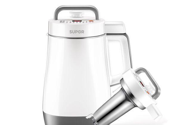 豆浆机怎么选 豆浆机食谱分享-3