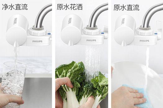 水龙头净水器如何净水 水龙头净水器该怎么选-3