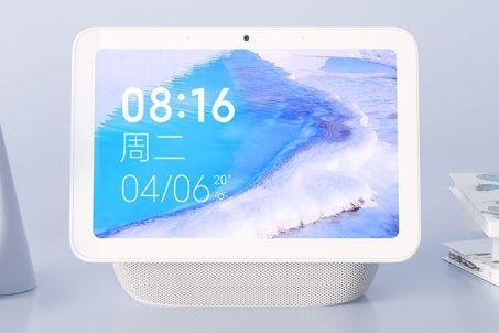 小爱触屏音箱Pro 8今天开卖:首发价499元-1