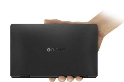 壹号本推出OneMix 3S+小电脑:采用Intel i3-10110Y处理器-1