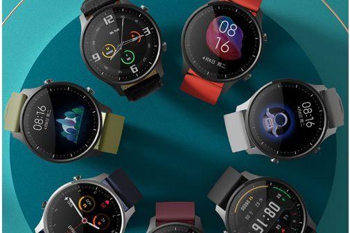 小米手表Color今日10点开售:售价799元-1