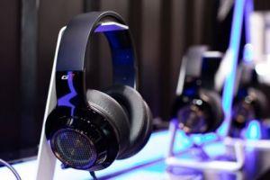 漫步者旗下HECATE推出首款电竞游戏音箱:32W大功率-1