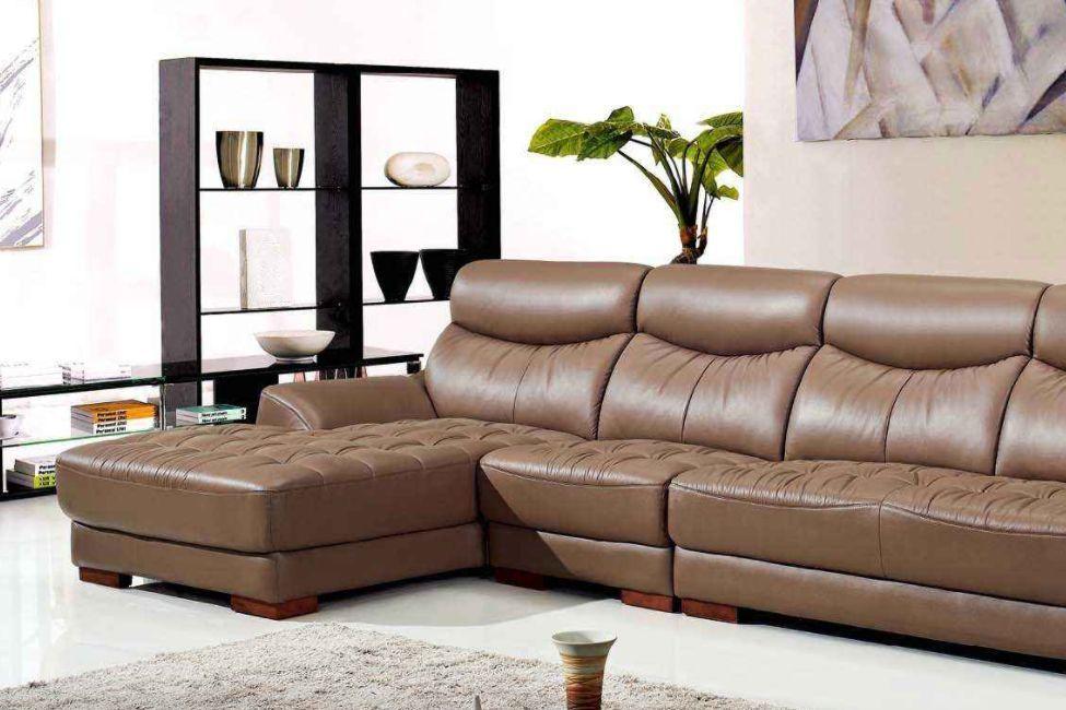 真皮沙发如何保养 真皮沙发清洗打蜡、翻新、修复全指南-3