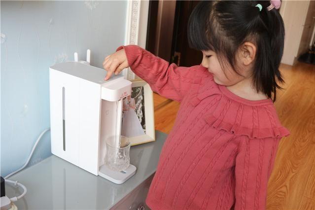 米家即热饮水机C1,三挡水温,三秒即热,懒人必备-1