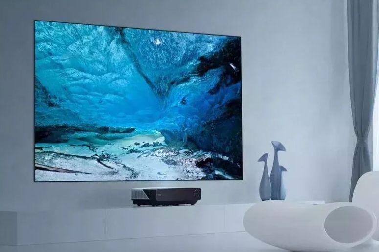 家装电视怎么选?激光电视分享给你-1