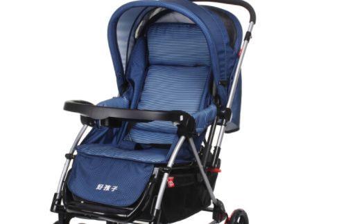 婴儿推车类型介绍 婴儿推车如何选购和保养-2
