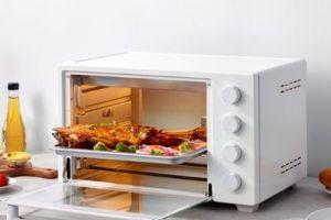 电烤箱科普贴:电烤箱如何选购和使用