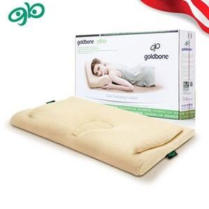 美国骨得金 儿童记忆枕 儿童枕头 记忆枕儿童健康枕
