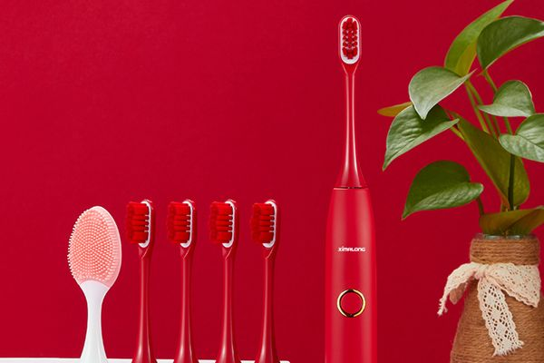 西马龙ZR501高性价比声波电动牙刷 你的第一支电动牙刷-1