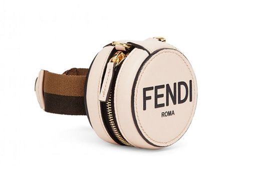 FENDI Packaging系列推出全新色系,以中性质感呈现-1