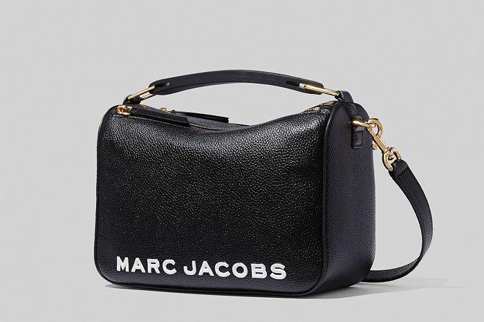 Marc Jacobs2021全新The SoftBox手袋-1