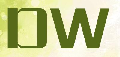 dw品牌标志LOGO