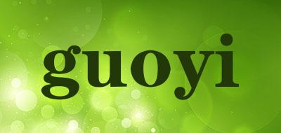 guoyi蜡笔