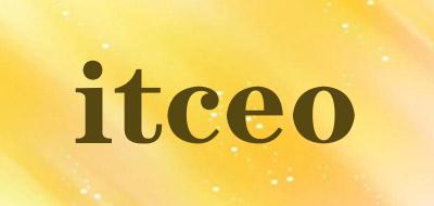 ITCEO品牌标志LOGO