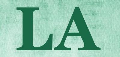 LA是什么牌子_LA品牌怎么样?