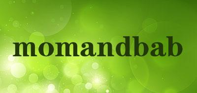momandbab口水巾