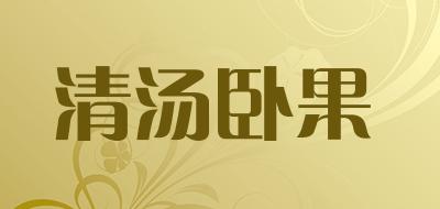 清汤卧果仿真花