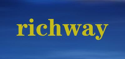 richway是什么牌子_richway品牌怎么样?