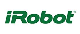 irobot品牌标志LOGO