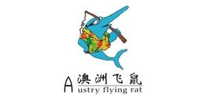 澳洲飞鼠钓竿