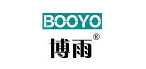 博雨灯具品牌标志LOGO