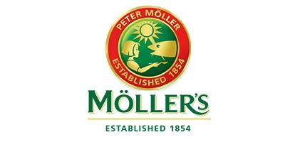 mollers鳕鱼肝油